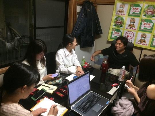 ふせのわ会議0510